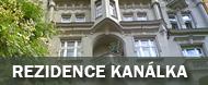 Rezidence Kanálka